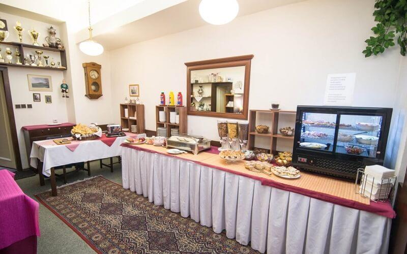 Ostas Hotel 3*, Прага, Чехія