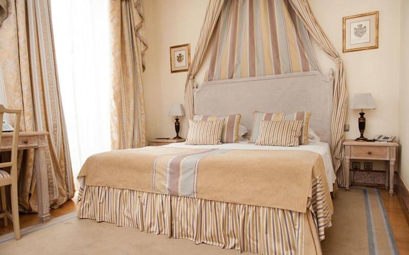 Номер, готель Real Palacio 5*, Лісабон, Португалія