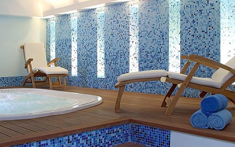Спа, готель Real Palacio 5*, Лісабон, Португалія