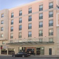 Горящий тур в отель Real Palacio 5*, Лиссабон, Португалия