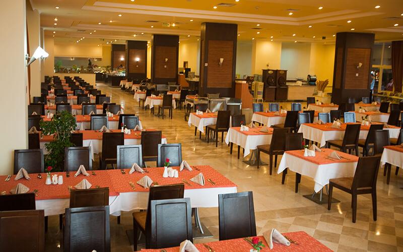 Ресторан, Stella Hotel 4*, Туреччина, Кемер