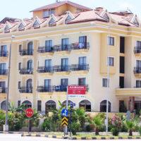Гарячий тур в Stella Hotel 4*, Туреччина, Кемер