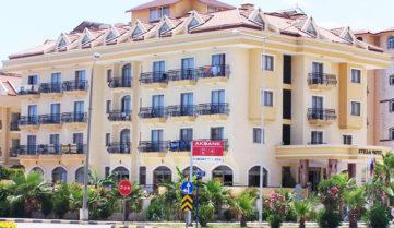 Тур в Stella Hotel 4*, Турция, Кемер