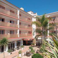 Горящий тур в Sumus Hotel Monteplaya 4*, КостаДель Маресме, Испания
