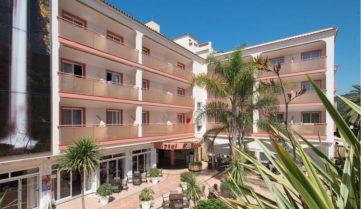 Sumus Hotel Monteplaya 4*, КостаДель Маресме , Испания