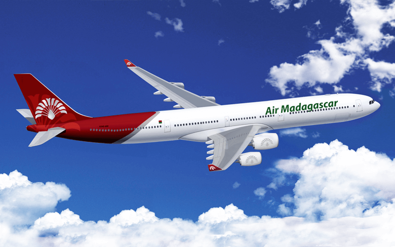 авиакомпания Air Madagascar