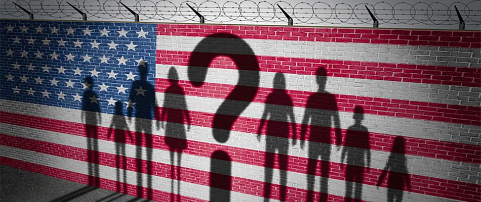 імміграція в США