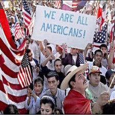 Правила иммиграции в США