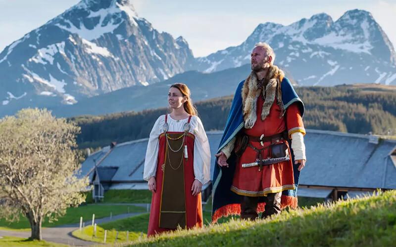 Все о Норвегии