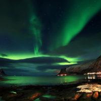 Норвегия: страна льдов, северных сияний и первозданной природы