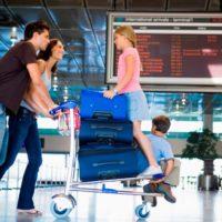 Регистрация на рейсы МАУ Киев — Рига — Киев происходит автоматически