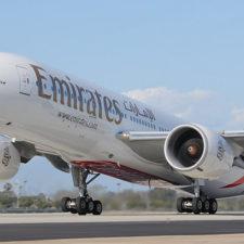 рейс в Ханой через Дубай