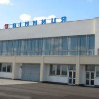 Аеропорт Вінниця – онлайн табло
