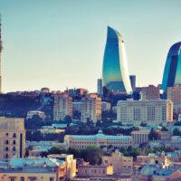 Авиаперелеты Киев - Баку подешевеют осенью