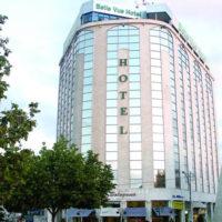 Горящий тур в отель Belle Vue 4*, Иордания, Амман