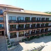 Горящий тур в отель Бисер 2*, Балчик, Болгария