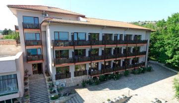 отель Бисер 2*, Балчик, Болгария