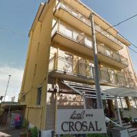 Горящий тур в Crosal Hotel 3*, Римини, Италия