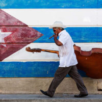 Куба: страна свободы, жизнерадостных людей и солнечных курортов