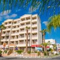Гарячий тур у Estella Hotel & Apts 3*, Лімассол, Кіпр