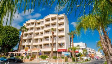 Тур в Estella Hotel & Apts 3*, Лимассол, Кипр