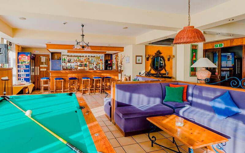 Estella Hotel & Apts 3*, Лимассол, Кипр