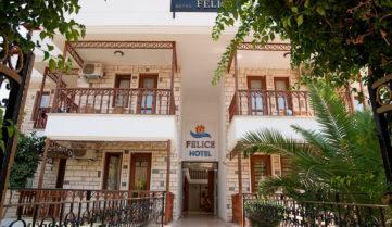 Горящий тур в Felice Hotel 3*, Кемер, Турция