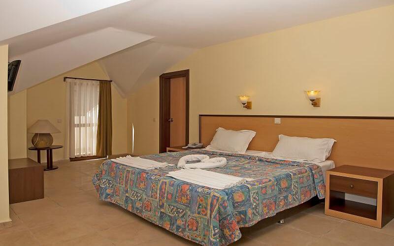 Номер в Felice Hotel 3*, Кемер, Турция