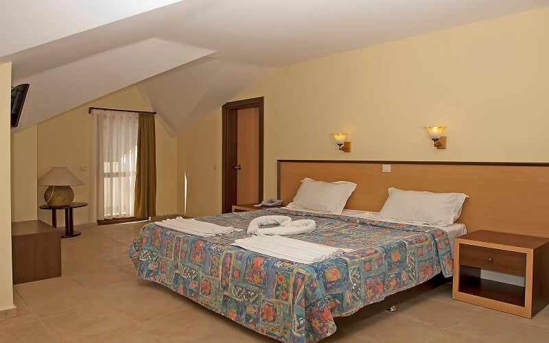 Номер в Felice Hotel 3*, Кемер, Туреччина