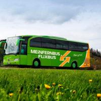 Європейський автоперевізник Flixbus тепер в Україні!