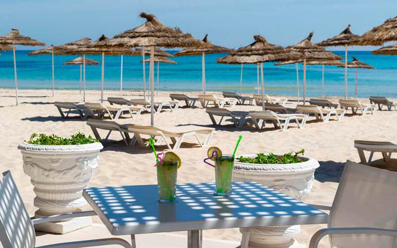 готель Jaz Tour Khalef 5*, Сусс, Туніс