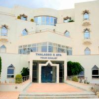 Горящий тур в отель Jaz Tour Khalef 5*, Сусс, Тунис