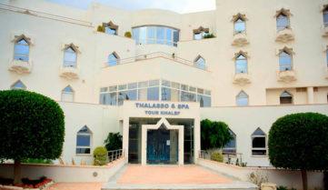 Тур, отель Jaz Tour Khalef 5*, Сусс, Тунис