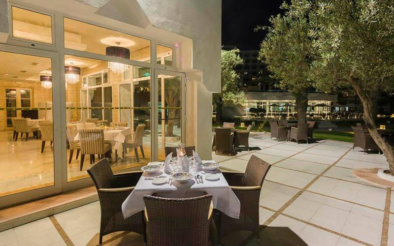 Ресторан, готель Jaz Tour Khalef 5*, Сусс, Туніс