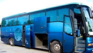 Відновлено нічний автобусний рейс Харків – Миколаїв