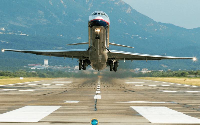 Авіакомпанія Khors Air