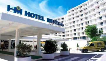 Medena Hotel 3, Хорватия
