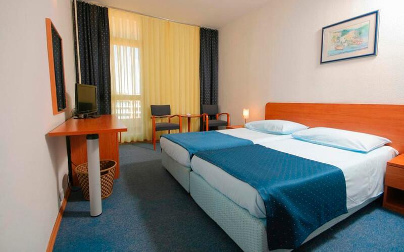 Номер в Medena Hotel 3
