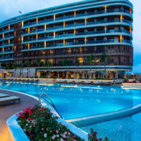 Гарячий тур в Michell Hotel 5*, Аланья, Туреччина