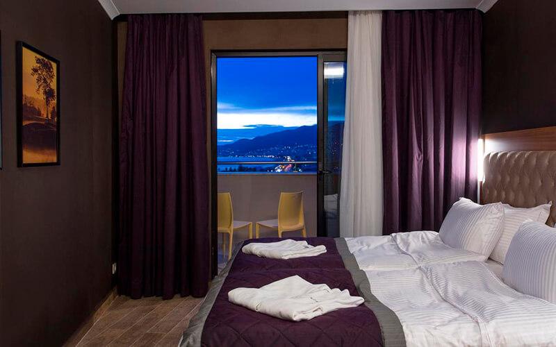 Номер в Michell Hotel 5*, Аланья, Турция