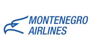 Montenegro Airlines лого