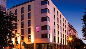Тур в отель Neya Lisboa 4*, Лиссабон, Португалия