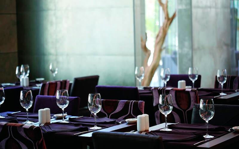 Ресторан в отеле Neya Lisboa 4*, Лиссабон, Португалия
