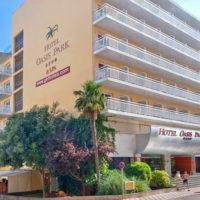 Горящий тур в Oasis Park & Spa Hotel 4*, Коста Брава, Испания