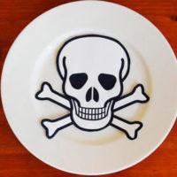 Не рискуйте жизнью на отдыхе: опасные экзотические блюда