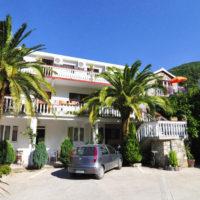 Гарячий тур в готель Radonjic Apartments 3*, Будва, Чорногорія