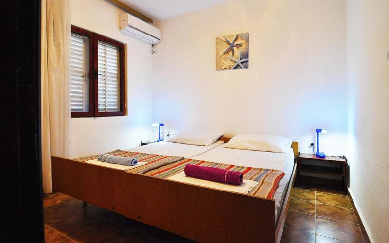 Номер в отеле Radonjic Apartments 3*, Будва, Черногория