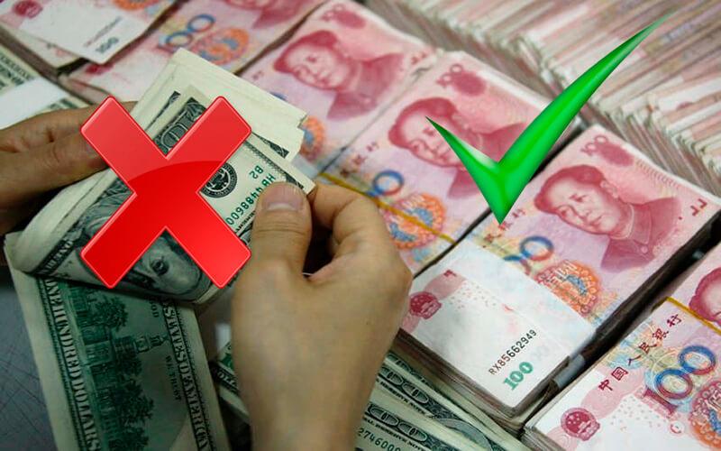 Штрафы в Китае