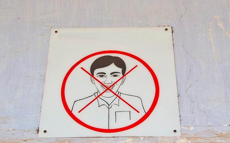 Запреты Таиланда