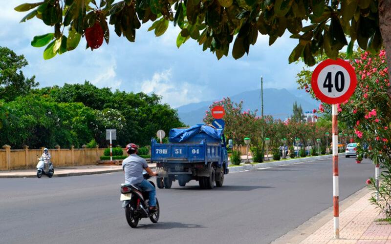 Штрафы Вьетнама